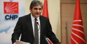 CHP Genel Başkan Yardımcısı Erdoğdu: Enflasyonun önümüzdeki bir yıl tek haneye inmesi mümkün değil