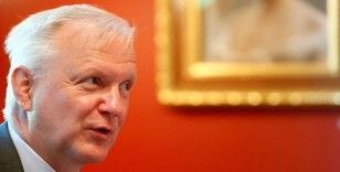 AMB/Rehn: Orta vadede enflasyon değil dezenflasyon görüyorum