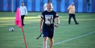 Adana Demirspor, Süper Lig'e şampiyon olarak çıkmak istiyor