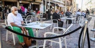 Katalonya'nın 200 bin nüfuslu ilçesi karantinaya alındı