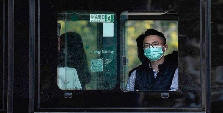 Çin'de 3, Güney Kore'de 63 yeni Kovid-19 vakası görüldü