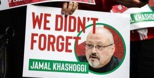 İngiltere'den 20 Suudi Arabistan vatandaşına 'Cemal Kaşıkçı cinayeti' yaptırımı