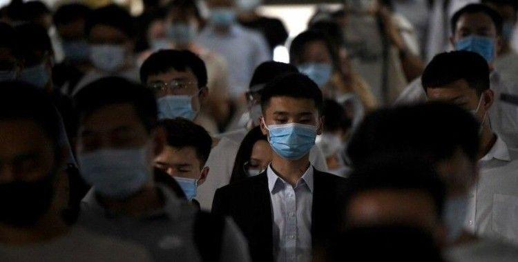 Moğolistan'dan Çin'e dönen bir kişide veba tespit edildi