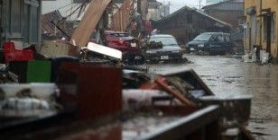 Japonya'daki sel felaketinde ölü sayısı 26'ya yükseldi, 11 kişi kayıp