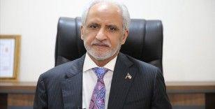 Kuveyt'in Ankara Büyükelçisi Al-Zawawi Türkiye'nin turizmdeki Kovid-19 önlemlerini değerlendirdi