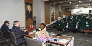 Adana'da yatırımlara 2 milyar 337 milyon lira harcama yapıldı