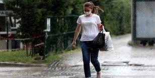 Doğu Anadolu'da sağanak yağış bekleniliyor