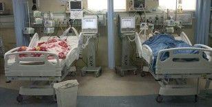 Dünya genelinde tedavisi süren Kovid-19 hasta sayısı 4,5 milyonu aştı