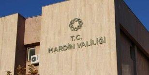 Mardin'de asker uğurlama etkinlikleri yasaklandı