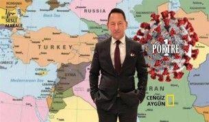 'Virüs Etkisi' ve yeni dünya'da büyük Türkiye...