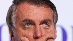 Bolsonaro, DSÖ'ye rağmen hidroksiklorokin kullanıyor
