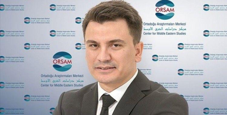 Türkiye tedarik zincirinde ön plana çıkabilir