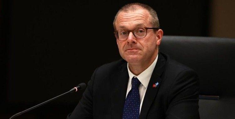 DSÖ Avrupa Bölge Direktörü Kluge: Kovid-19'a karşı sergiledikleri dayanışma için Türk makamlarına saygılarımı sunuyorum