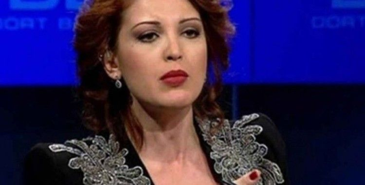 Gazeteci Nagehan Alçı'ya hakime hakaretten hapis istemi