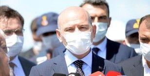 İçişleri Bakanı Soylu: Sakarya'daki patlamada kimin ihmali söz konusuysa gereği yerine getirilecektir