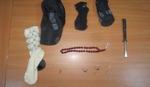Başkent'te hırsızlık çetesine 'Demirkıran Operasyonu'