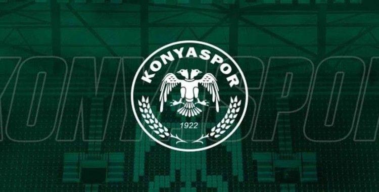 Konyaspor: 'Maç tekrar edilmelidir'
