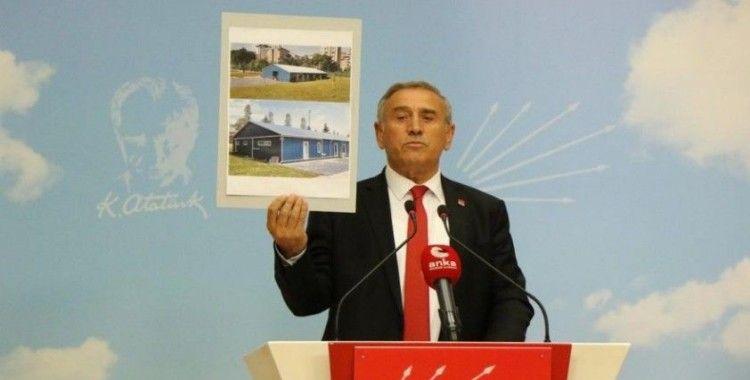 CHP'li Kaya: Okulların açılma koşulları yok