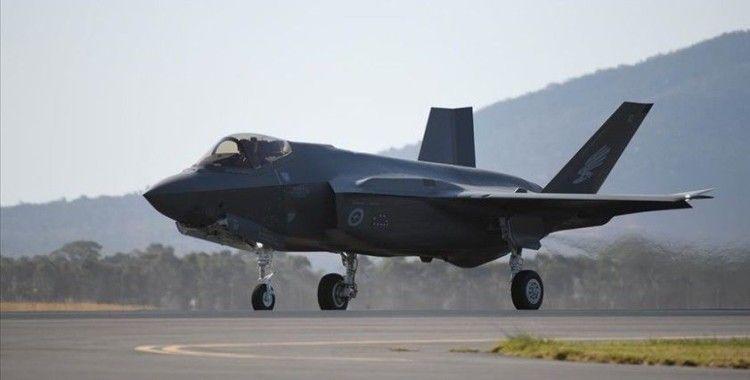 ABD'den Japonya'ya 105 adet F-35 savaş uçağı satışına onay