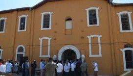 Ruhban okulu kültür müzesi olacak