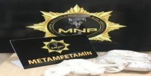 Muş'ta uyuşturucu operasyonu: 5 tutuklama