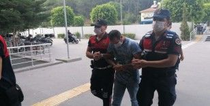 17 suçtan aranan cezaevi firarisi 6 yıldır kardeşinin kimliğiyle yaşamış