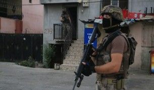PKK/KCK'ın toplum yapılanmasına operasyon