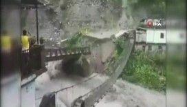 Nepal'de sel felaketinde ölü sayısı 54'e yükseldi