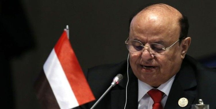 Islah Partisi: Bölgesel güçler, Yemen Cumhurbaşkanı'nı görevinden uzaklaştırmak istiyor
