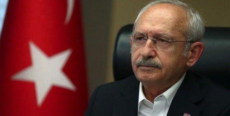 CHP Genel Başkanı Kılıçdaroğlu: Azerbaycan ile Ermenistan arasındaki çatışmaları endişeyle izliyorum