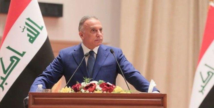Irak Başbakanı Kazımi, Kerbela'da Türk yapımı hastanenin açılışını yaptı