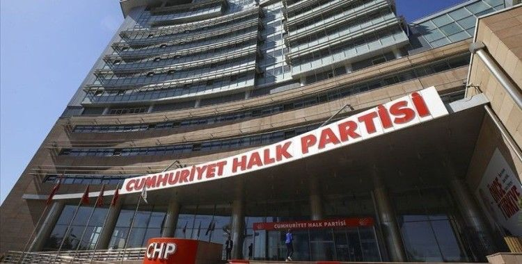CHP TBMM Grubu, Meclis'teki 15 Temmuz Anma Töreni'ne katılmayacak