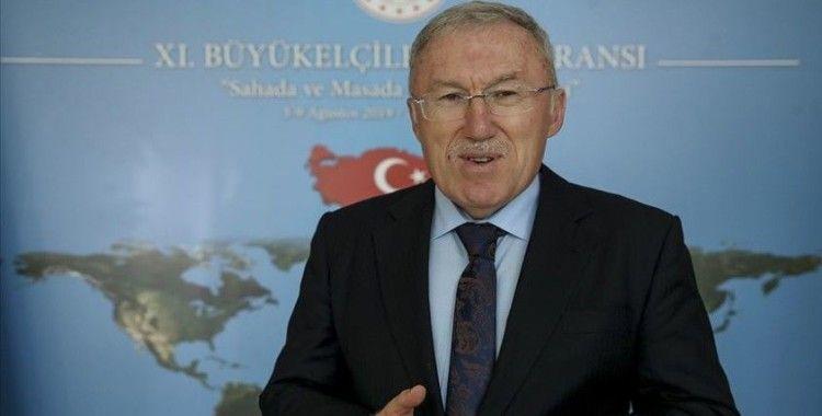 Türkiye Japonya'dan FETÖ konusunda daha fazla iş birliği bekliyor