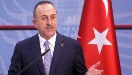 Dışişleri Bakanı Çavuşoğlu, Almanya'da ailelerinden koparılan Türk çocukları hakkında konuştu