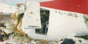 Uçak kazasından sağ kurtulan Adem Bilici, yıllar sonra o anları anlattı!