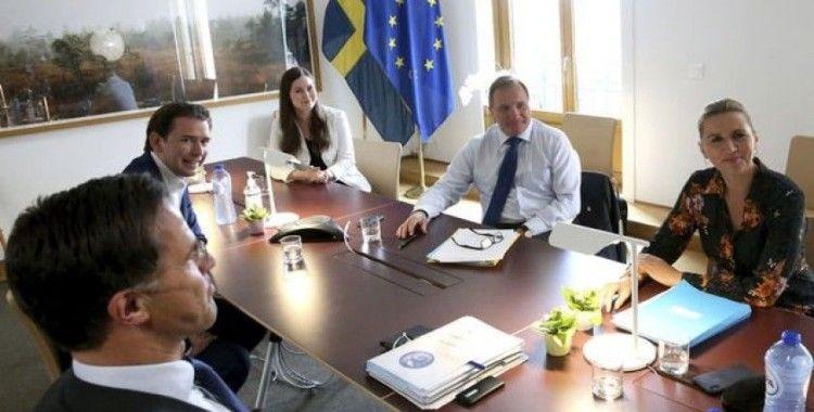 AB kurtarma paketini 'engelleyen' ülkeler anlaşmaya hazır