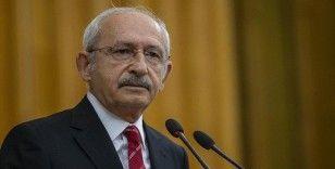 CHP Genel Başkanı Kılıçdaroğlu: Bizim milliyetçiliğimiz ülkenin çıkarları üzerine inşa edilmiş bir milliyetçiliktir
