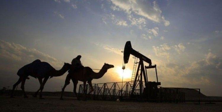 Petrol talep endişeleri ile 40 dolar civarına sıkıştı