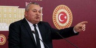 MHP Ordu İl Başkanı'ndan 'Cemal Enginyurt' istifası