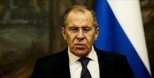Ruslar bir kez daha Ankara'ya geliyor: 'Masada Sirte başlığı öne çıkacak'