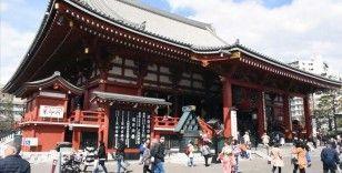 Japonya'da iç turizme yönelik 'Seyahate Çık' teşviki başladı