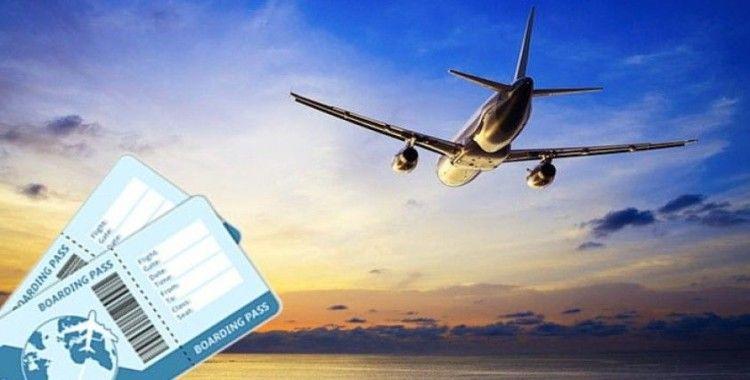 'Rusların, Belarus üzerinden Türkiye'ye uçak bileti aramaları yaklaşık yüzde 400 arttı'