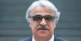 HDP'li Sancar'dan Tuma Çelik açıklaması