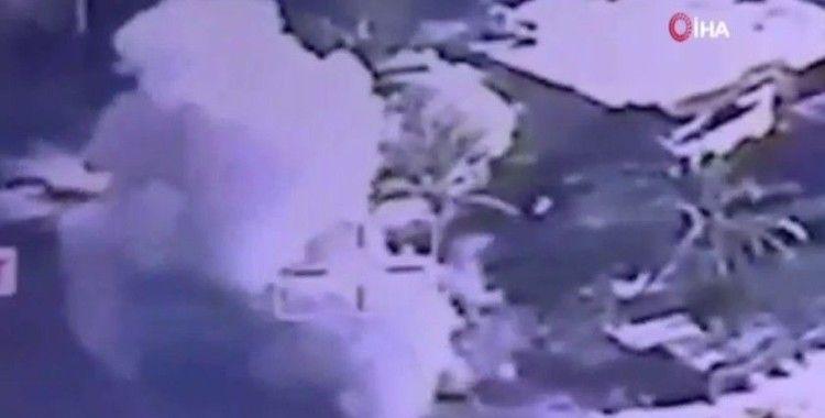 Mısır'da kontrol noktasına saldırı: 2 asker öldü, 4 asker yaralandı