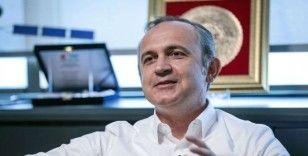 TVF/Sönmez: TVF yıllık 10 milyar dolarlık projeyi finanse edecek
