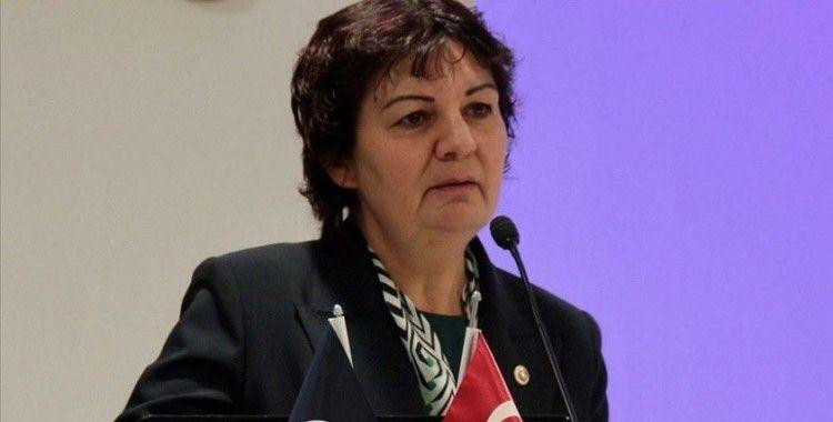 CHP'li Karabıyık'tan 'İstanbul Sözleşmesi'ne ilişkin açıklama