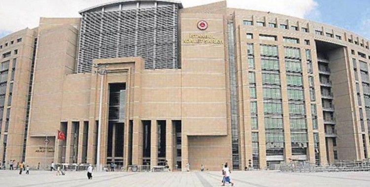 İstanbul Adliyesi'nde görevli savcı intihar etti
