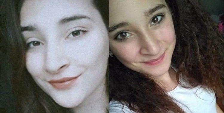 17 yaşındaki kayıp Damla her yerde aranıyor