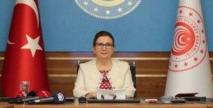 Bakan Pekcan: Türkiye pandemi sonrası sanayi kapasitesi ve dinamizmiyle yoluna devam edecek