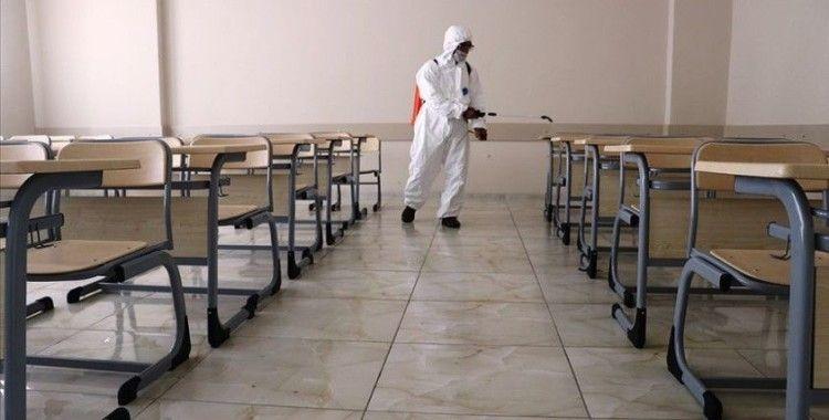 Dünyada 40 milyon çocuk Kovid-19 nedeniyle okul öncesi eğitimden mahrum kaldı